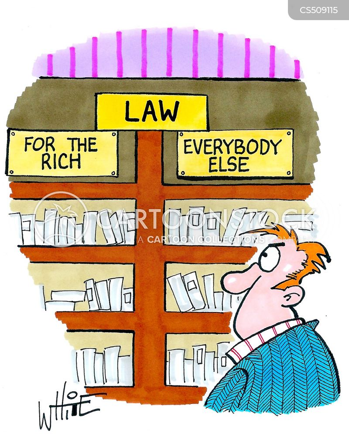 class inequalities cartoon