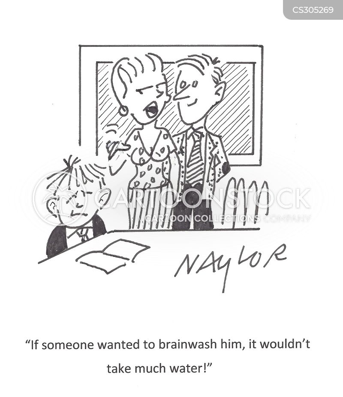 indoctrinate cartoon