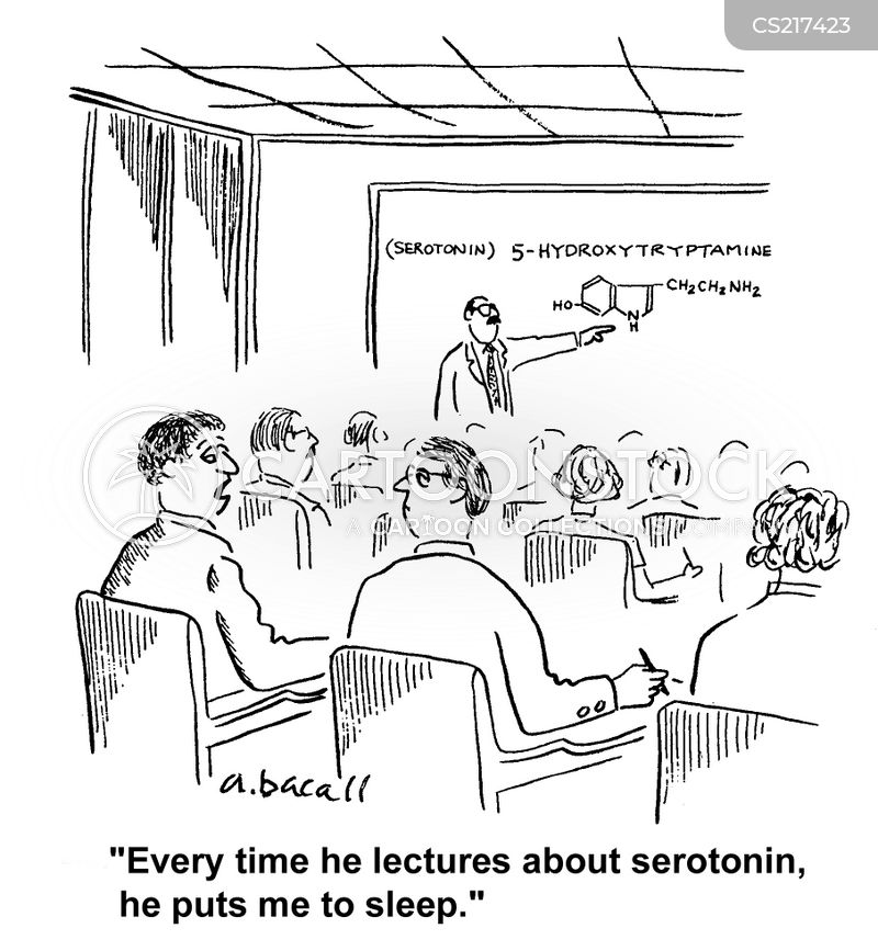 Happiness Hormones Cartoons And Comics Funny Pictures