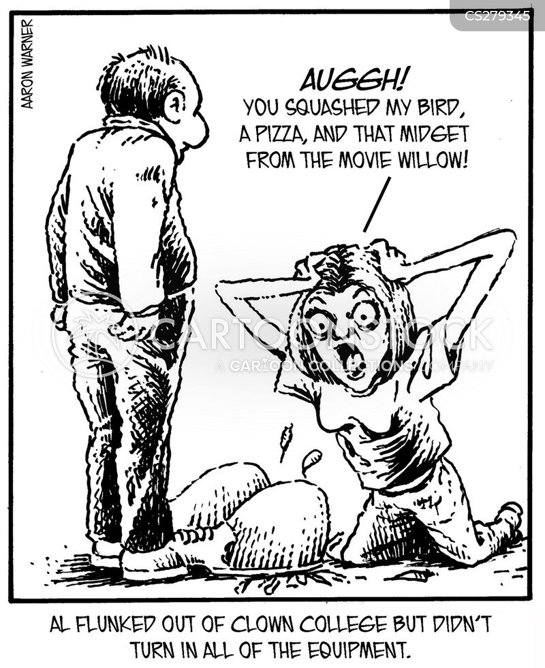 willow cartoon