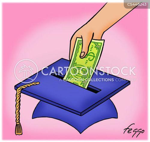 tertiary education cartoon
