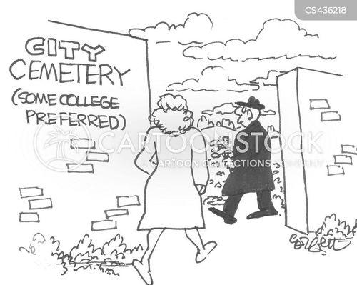 over-qualified cartoon