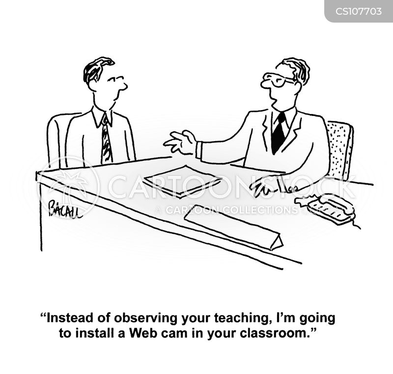 web cams cartoon