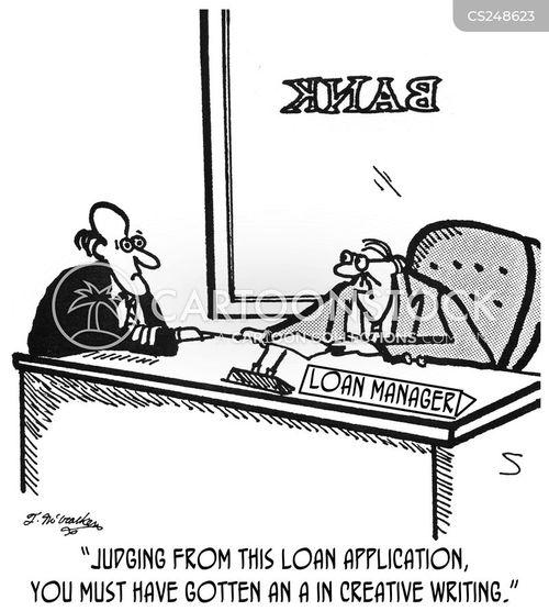 creative writers cartoon
