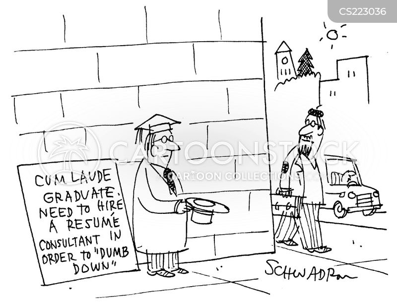 temping agency cartoon
