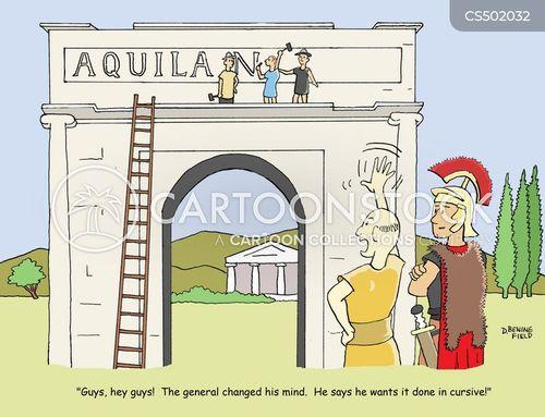 stone masons cartoon