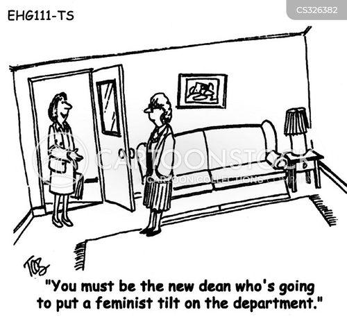 tilts cartoon