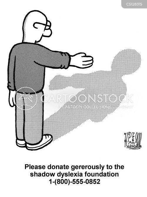 generousness cartoon