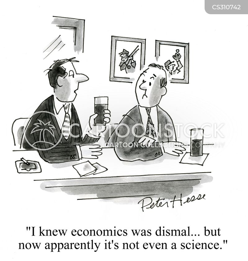 economics degree cartoon