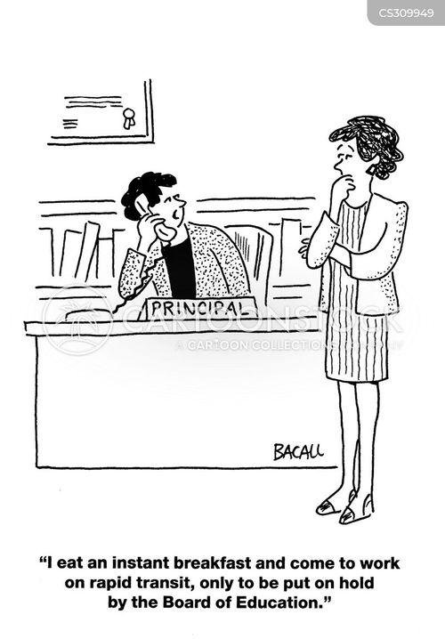 pace cartoon