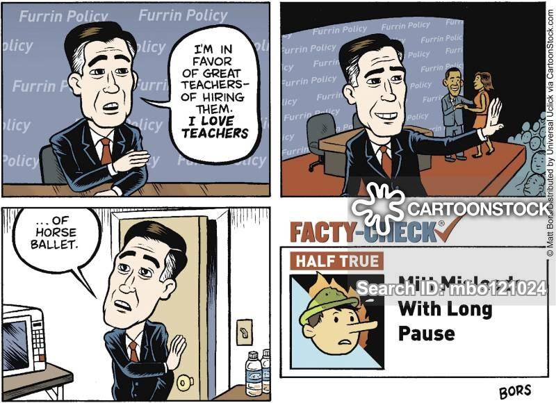 education policies cartoon