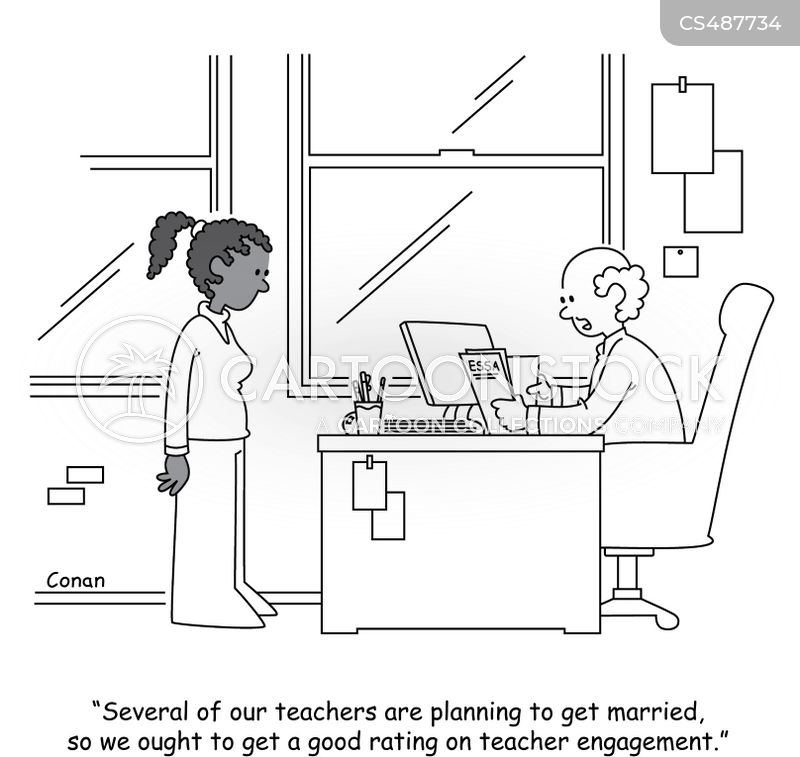 No Child Left Behind Cartoons and Comics - funny pictures ...