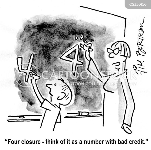 arithmatic cartoon