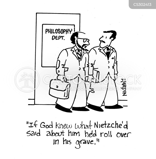 philology cartoon