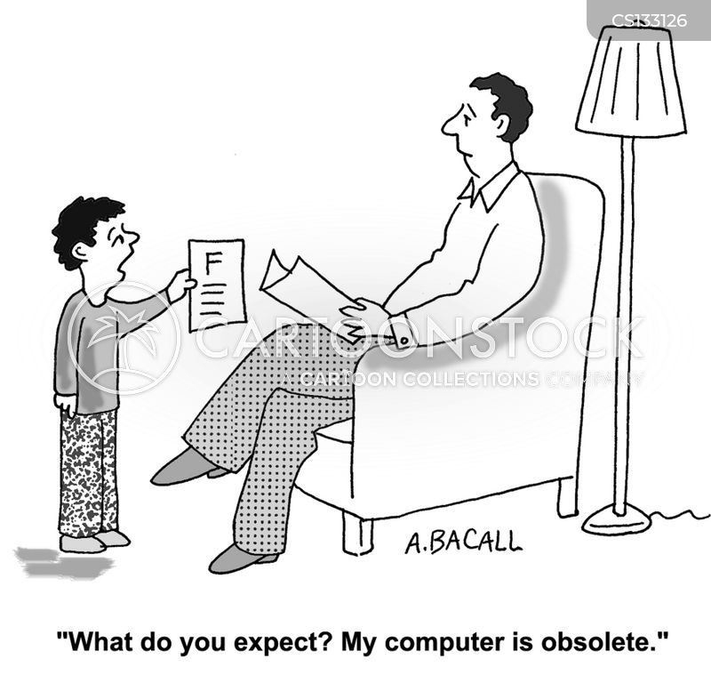 Old Pc cartoons, Old Pc cartoon, funny, Old Pc picture, Old Pc pictures, Old Pc image, Old Pc images, Old Pc illustration, Old Pc illustrations