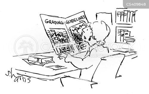 syllabus cartoon