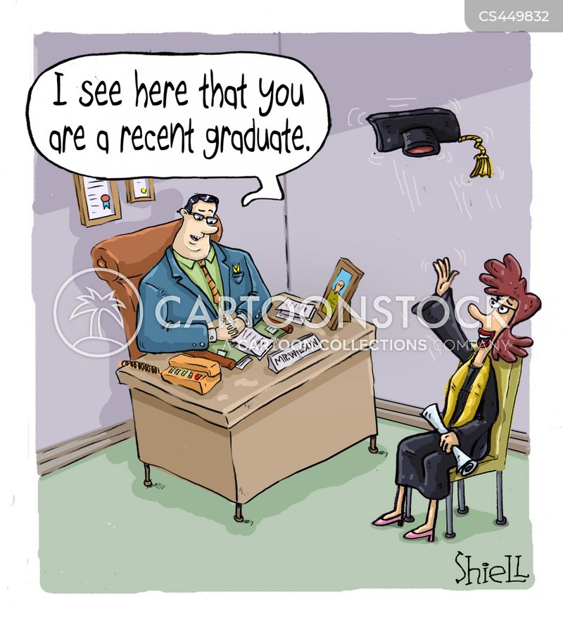 institute cartoon