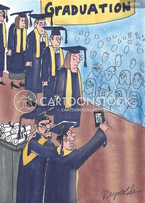 modern fad cartoon