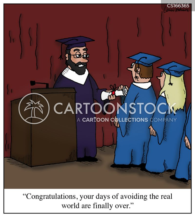 College Cartoon, College Cartoons, College Bild, College Bilder, College Karikatur, College Karikaturen, College Illustration, College Illustrationen, College Witzzeichnung, College Witzzeichnungen