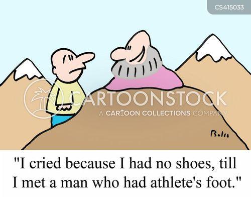 aphorism cartoon