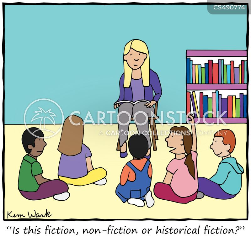 read aloud cartoon