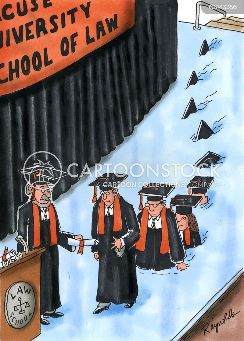 certificates cartoon