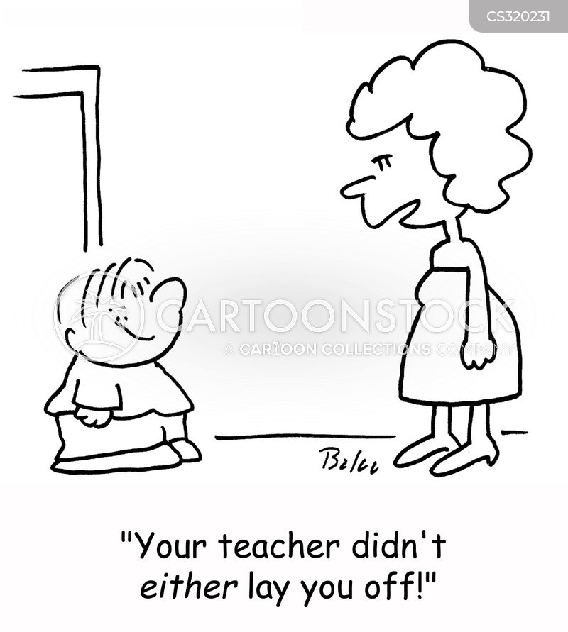 inset day cartoon