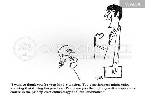 practicioner cartoon