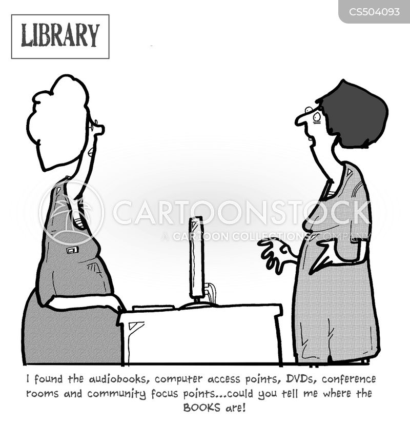 audiobooks cartoon