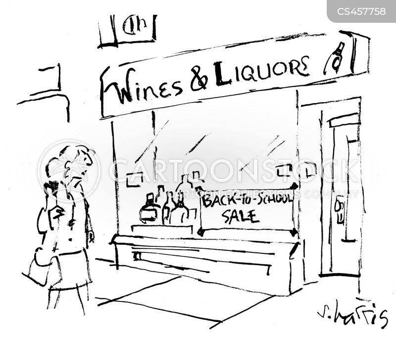 Liquor Store cartoons, Liquor Store cartoon, funny, Liquor Store picture, Liquor Store pictures, Liquor Store image, Liquor Store images, Liquor Store illustration, Liquor Store illustrations