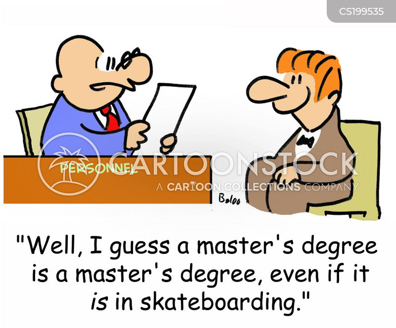 skating cartoon