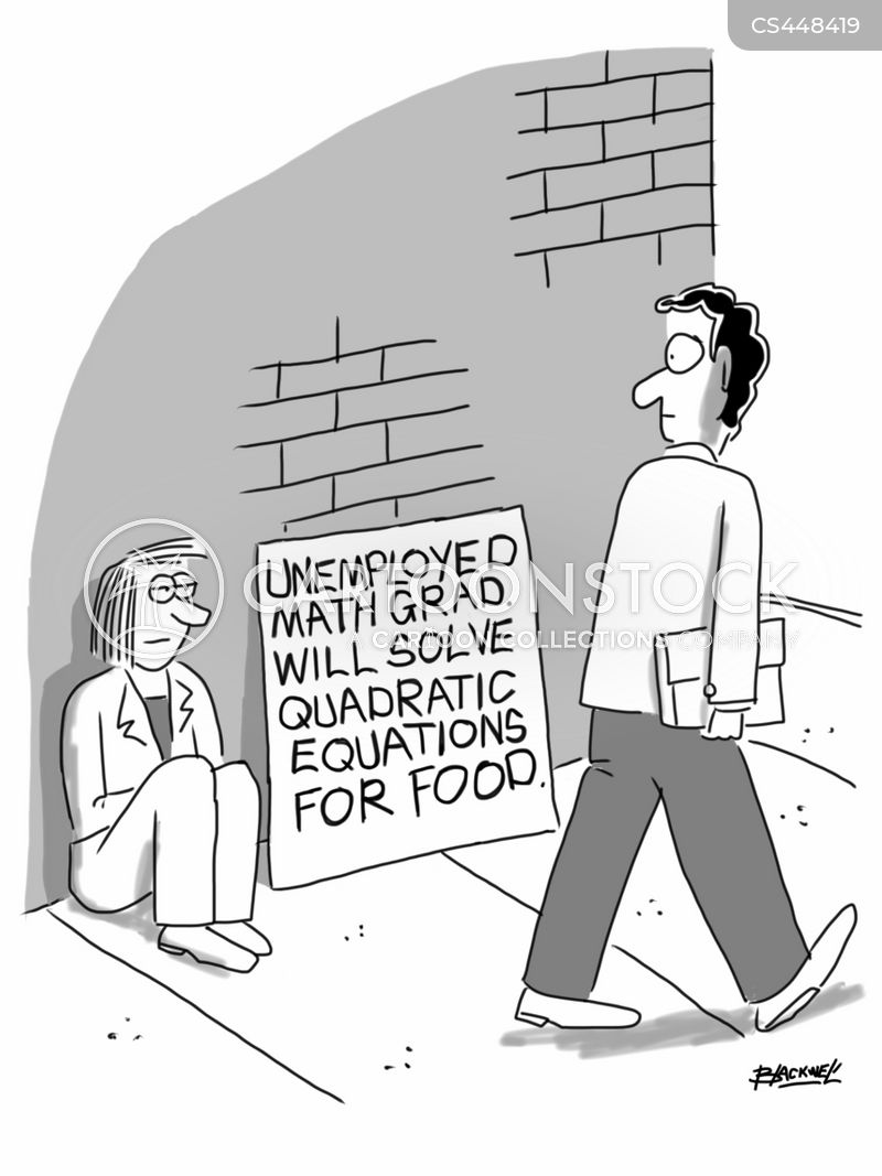 Quadratic Cartoons and Comics - funny pictures from ...