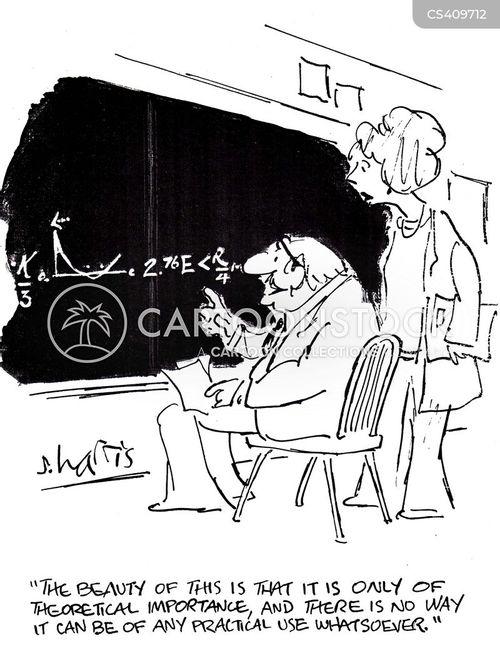 practical use cartoon