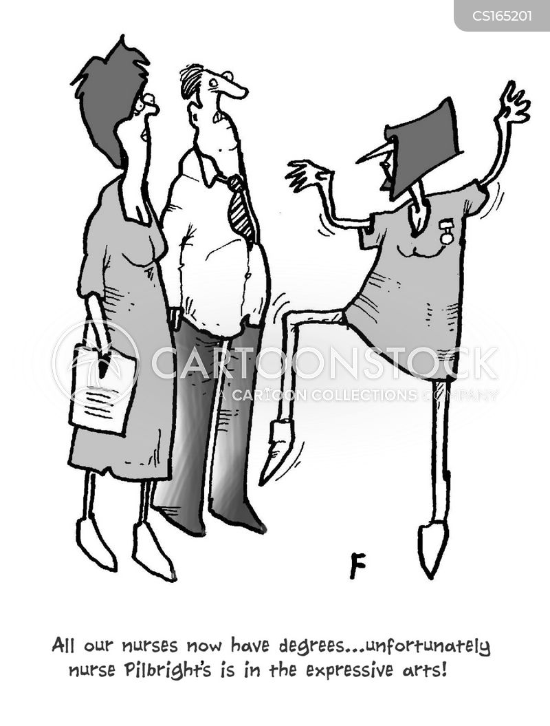 nursing degrees cartoons and comics funny pictures from cartoonstock