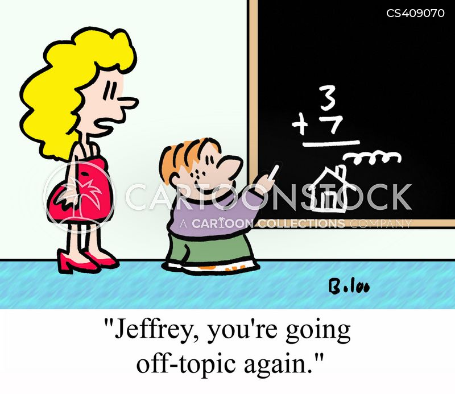 off topic cartoon