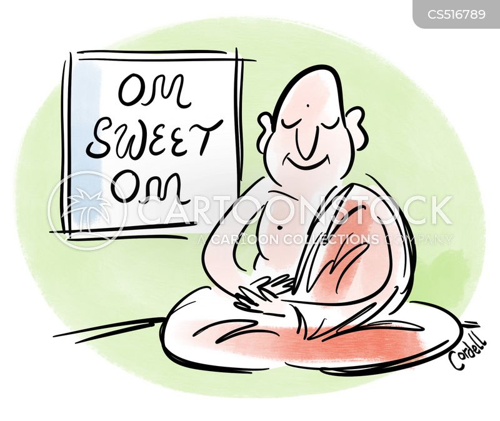 ohm cartoon