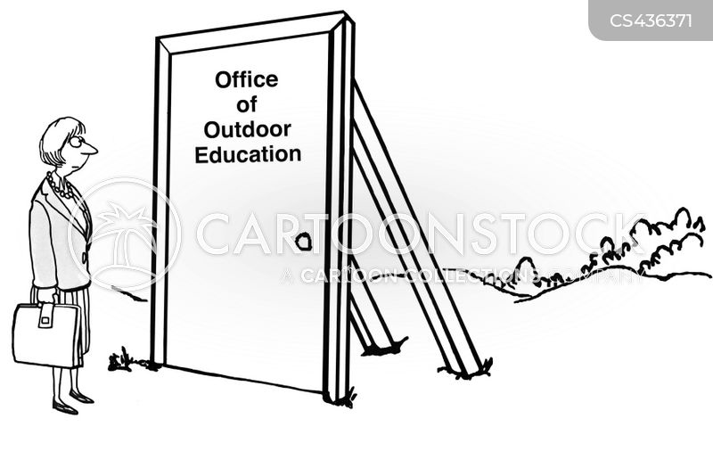 Outdoor Education cartoons, Outdoor Education cartoon, funny, Outdoor Education picture, Outdoor Education pictures, Outdoor Education image, Outdoor Education images, Outdoor Education illustration, Outdoor Education illustrations