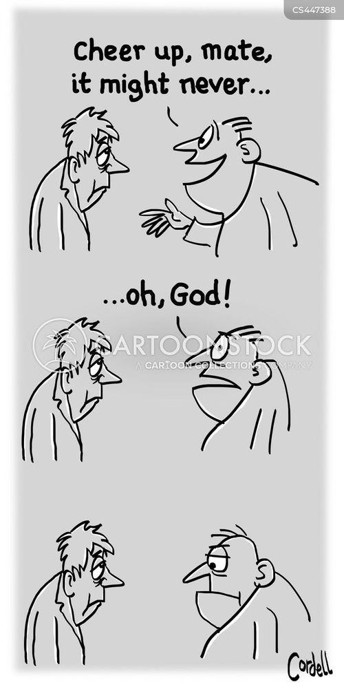 realisations cartoon