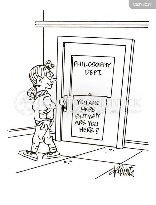 meaningful cartoon