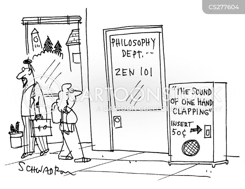 social science cartoon