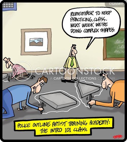 academy cartoon