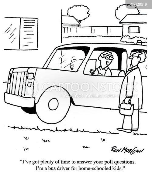home-schooled cartoon