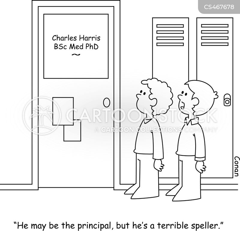 ph.d. cartoon