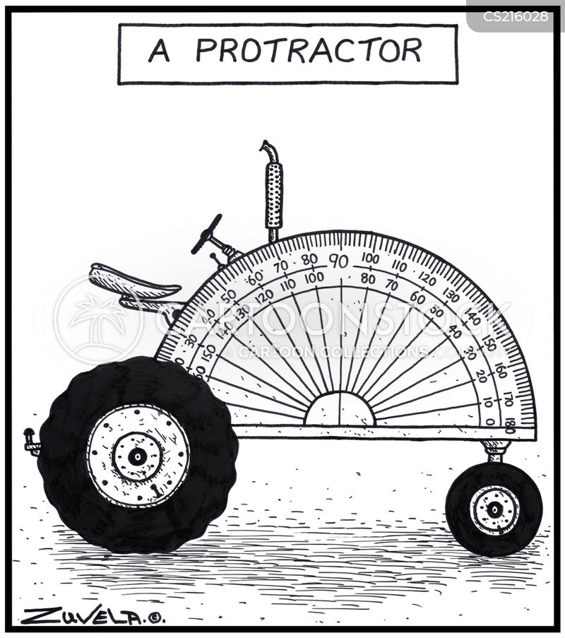 plough cartoon
