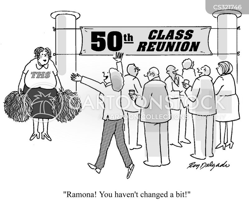 former students cartoon