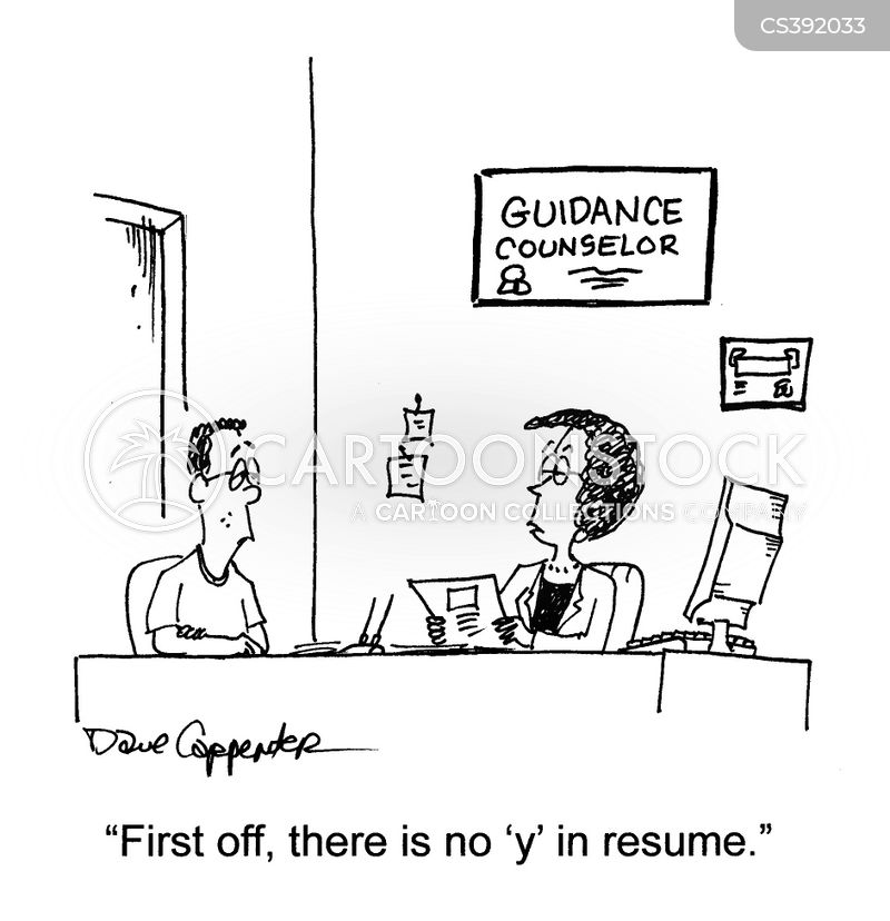funny school counselor cartoons Quotes