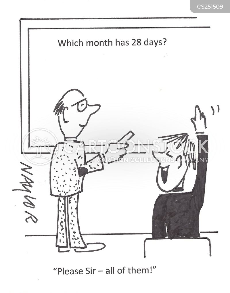 smart mouth cartoon