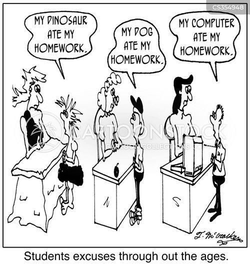 educational standards cartoon