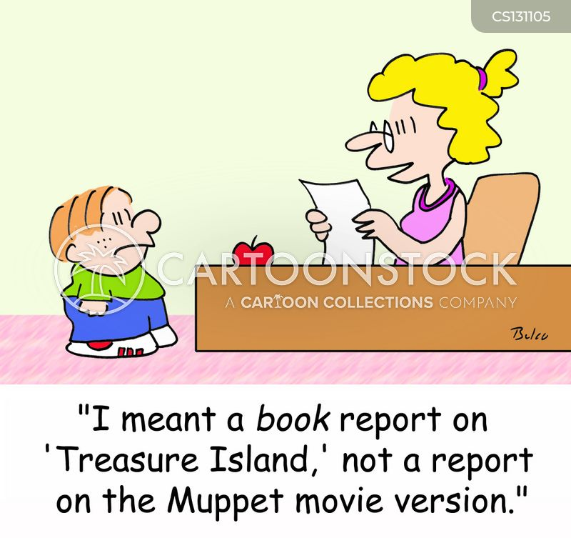 muppet cartoon