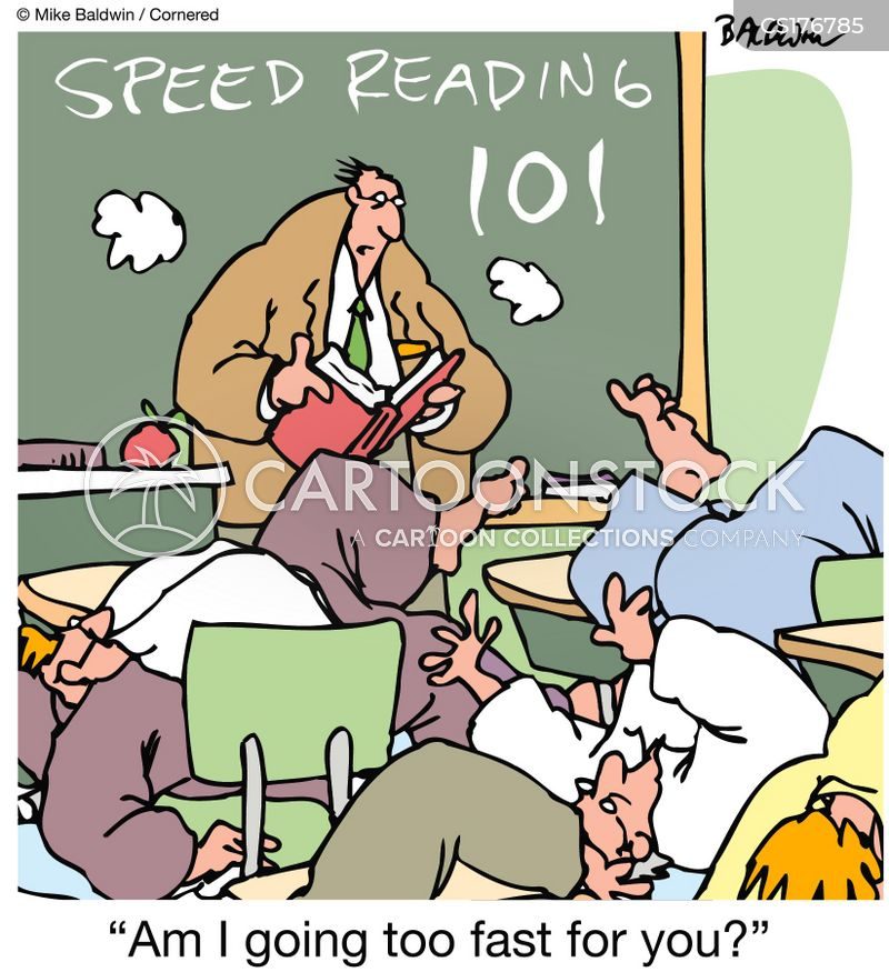 English Reader Class 7 English Class Cartoon 7 of 52
